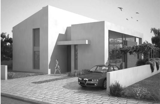עיצוב ותכנון דירות